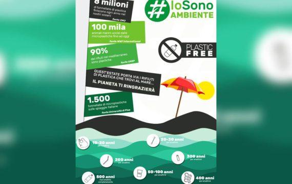 "Biancavilla. ""Plastic free"", sabato M5S in piazza Roma"