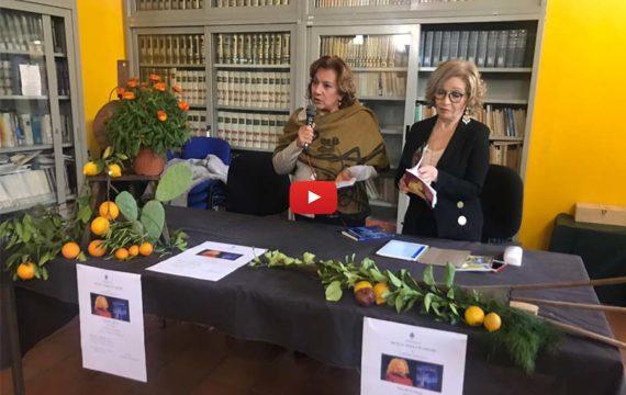 """Santa Maria di Licodia. Presentato libro """"Sicilia terra d'amore"""""""