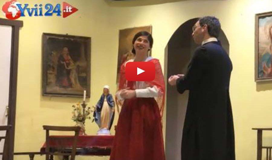 """Santa Maria di Licodia. Tanta emozione per la riapertura del teatro """"San Giuseppe"""""""