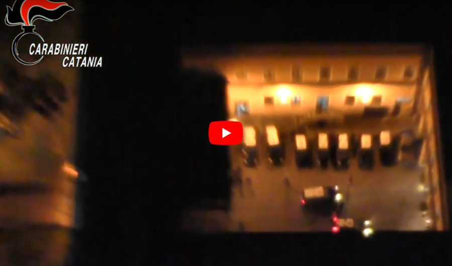 """Misterbianco e Motta Sant'Anastasia: operazione antimafia contro i """"tuppi"""""""