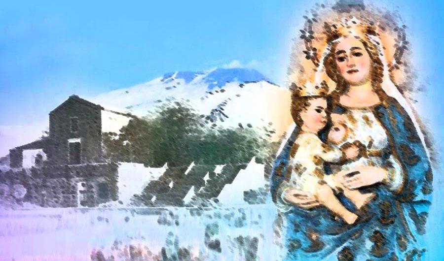 """Mascalucia. Al santuario di Mompileri la """"Festa degli incontri unitaria"""" dell'Azione cattolica"""