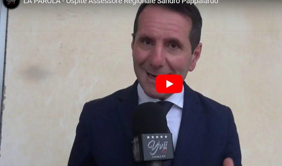"""Turismo, l'assessore regionale Sandro Pappalardo: «Il brand """"Sicilia"""" inizia a premiarci»"""