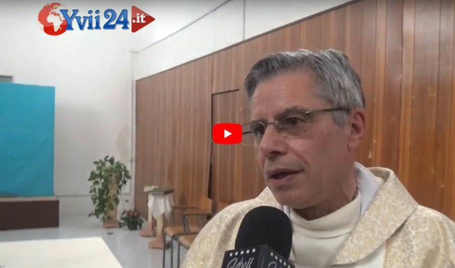 Adrano, il ritorno a casa del vescovo Giuseppe Schillaci