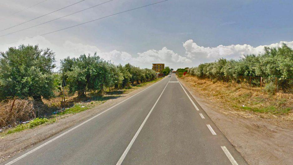Sferro (Paternò), incidente nella notte: muore 29enne rumeno