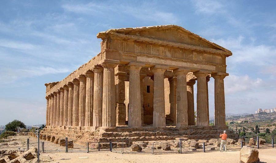 Turismo. La Sicilia prima per maggior incremento nel 2018