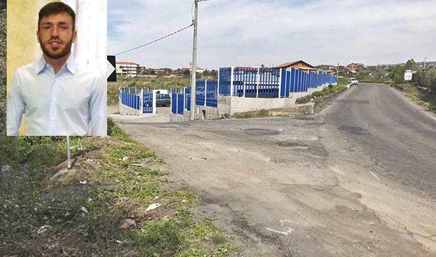 Santa Maria di Licodia. Morte Carmelo Bulla: 10 mesi al conducente, ancora da inviduare il funzionario comunale licodiese responsabile