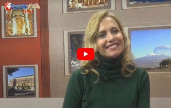 """Yvii24 Cultura. """"Il peso dell'oro"""", nuovo libro per Barbara Bellomo"""