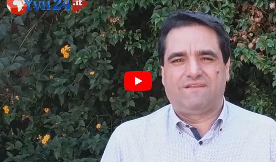 Alfio Mannino, neosegretario Cgil: «Il riscatto della Sicilia è la sfida»
