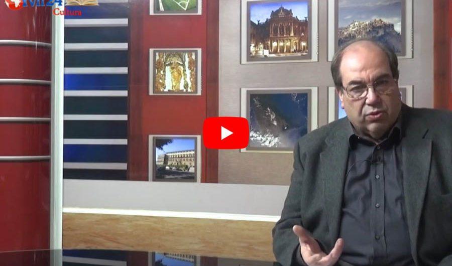 """Yvii24 Cultura. """"Echi di incontri"""", ospite Giuseppe Seminara"""