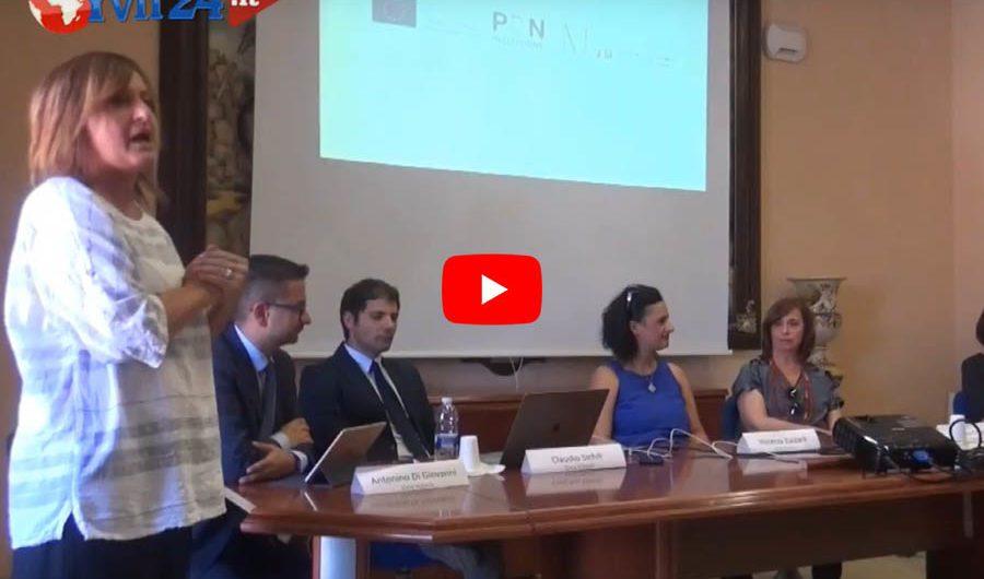 Adrano, presentata Piattaforma digitale Distretto Socio-sanitario D12