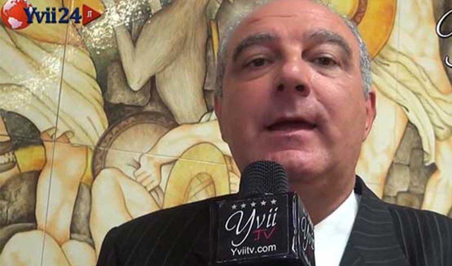 Gal Etna. Vincenzo Maccarrone riconfermato alla carica di presidente