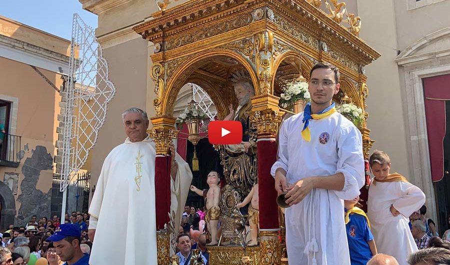 """Santa Maria di Licodia. """"Evviva San Giuseppe!"""""""