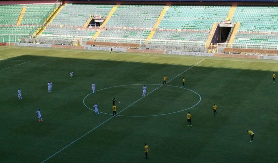 Calcio. Biancavilla manda a casa il Palermo in coppa Italia di serie D