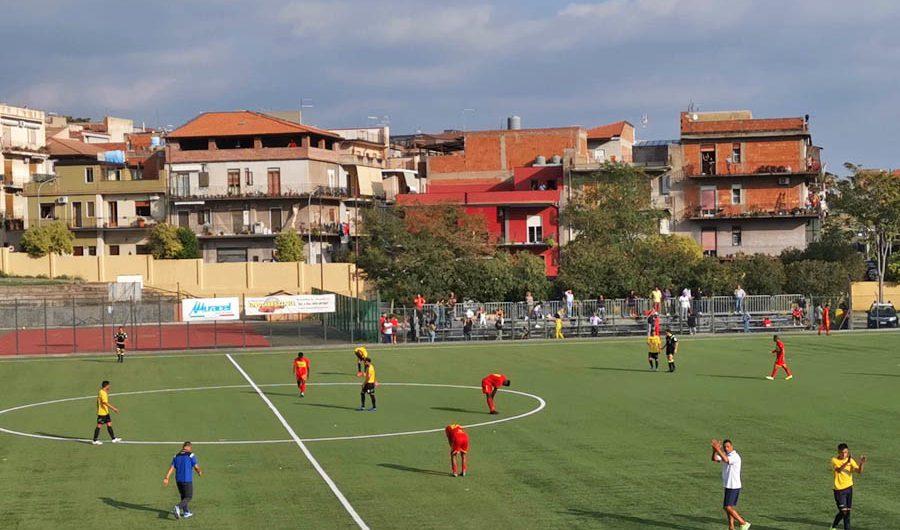 Calcio. Serie D girone I – Quarta giornata