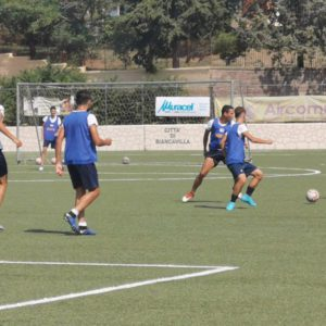 Calcio. Serie D girone I – Programma quarta giornata