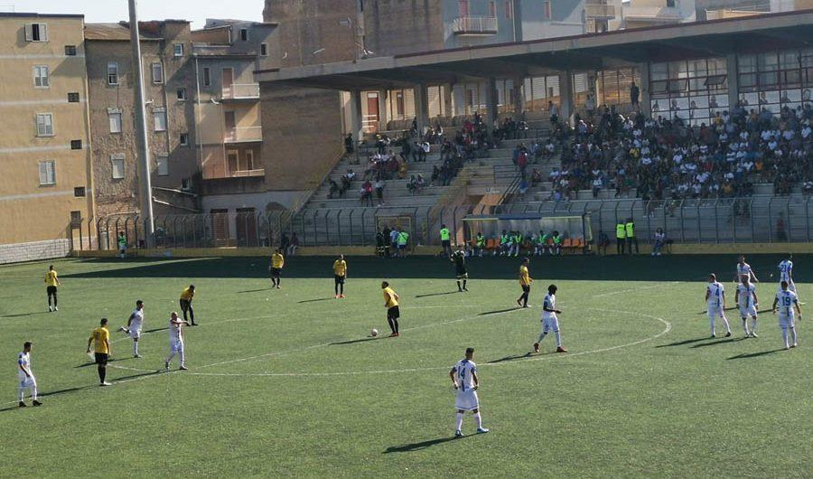 Calcio. Serie D girone I – Terza giornata