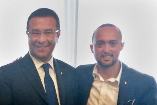 """Paternò. Vito Palumbo riconfermato commissario della """"Lega Salvini Premier"""""""