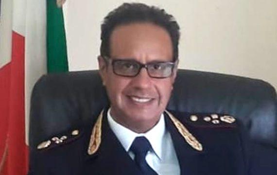 Adrano. Cambia il dirigente del Commissariato di Polizia: a Giuseppe Emiddio subentra Paolo Leone