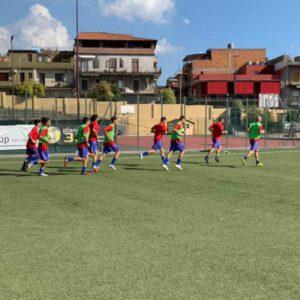 Calcio. Eccellenza girone B – Programma seconda giornata