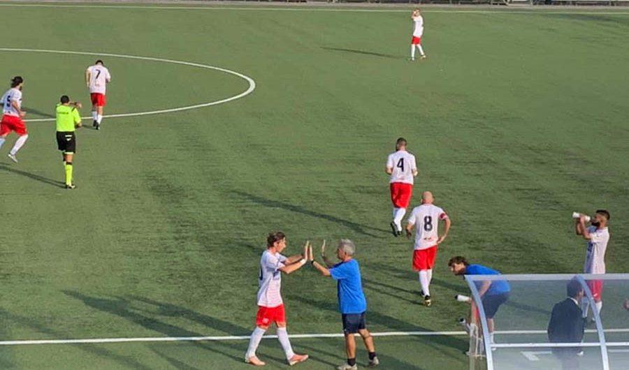 Calcio. Eccellenza girone B – Seconda giornata