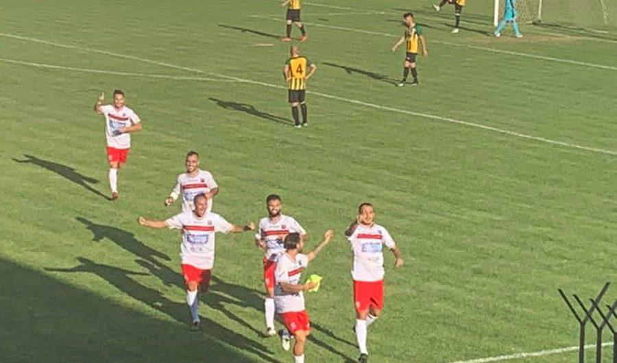 Calcio. Eccellenza girone B – Terza giornata