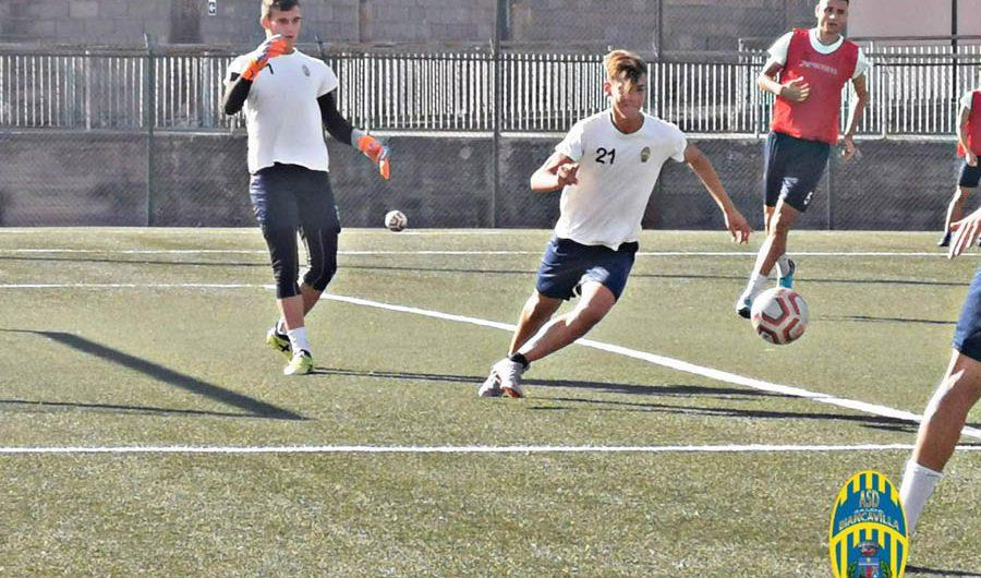 Calcio. Serie D girone I – Programma settima giornata