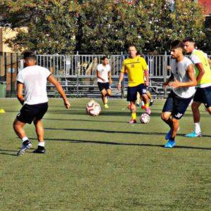 Calcio. Serie D girone I – Programma ottava giornata
