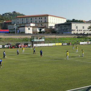 Calcio. Serie D girone I – Ottava giornata