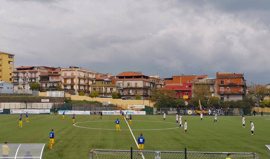 Calcio. Serie D girone I – Nona giornata