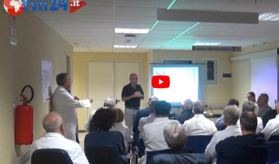 Biancavilla. Briefing sull'ospedale: ampi margini di crescita. Apre la rianimazione