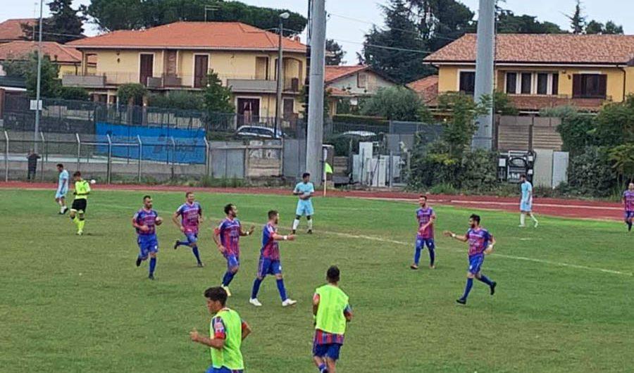 Calcio. Eccellenza girone B – Programma quarta giornata