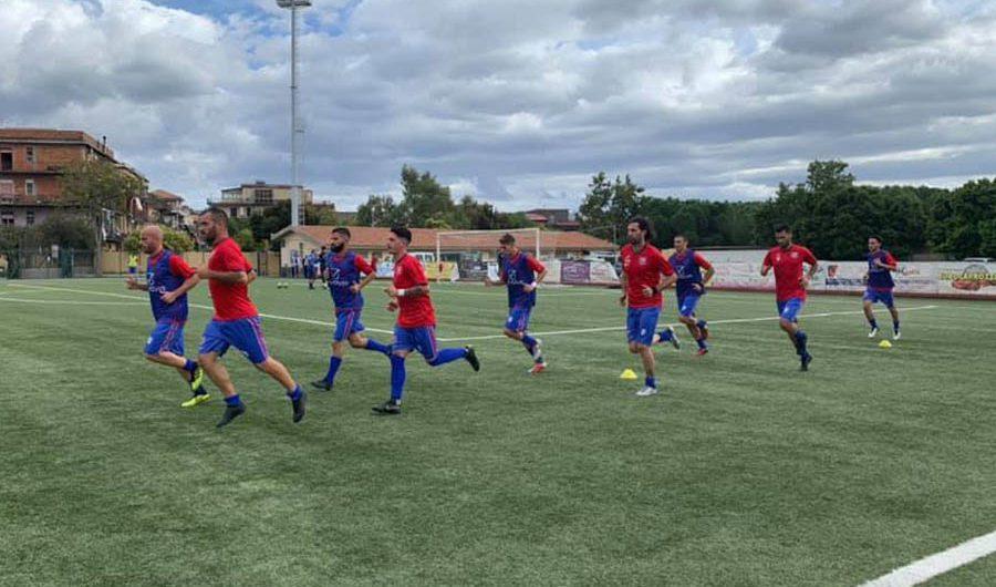 Calcio. Eccellenza girone B – Programma quinta giornata