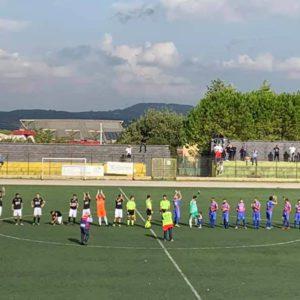 Calcio. Eccellenza girone B – Quinta giornata