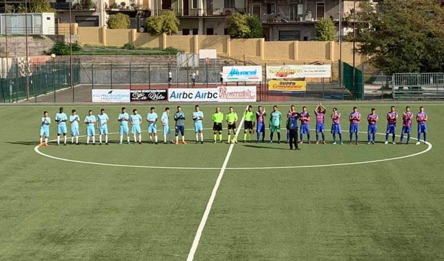 Calcio. Eccellenza girone B – Programma sesta giornata