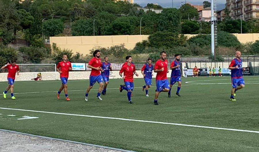Calcio. Eccellenza girone B – Programma settima giornata