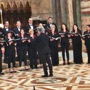 """Lo """"Sturm und Drang"""" di Paternò al festival di Assisi"""