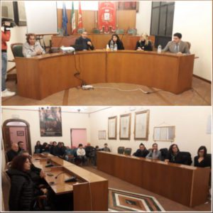 """Santa Maria di Licodia. Conferenza """"#noalsilenzio"""" dell'associazione """"Pianeta D"""""""