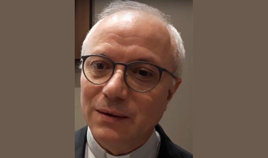Il prelato catanese mons. Giuseppe Baturi nominato arcivescovo di Cagliari