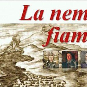 """Pedara. """"Nemica Fiamma"""", l'eruzione del 1669 nel libro di Salvo De Luca"""
