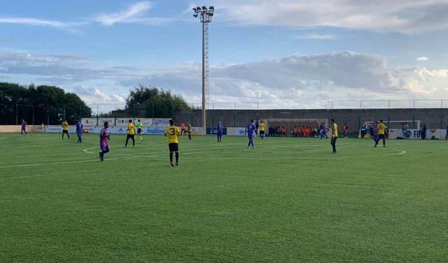 Calcio. Eccellenza girone B – Programma decima giornata