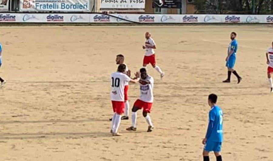 Calcio. Eccellenza girone B – Undicesima giornata