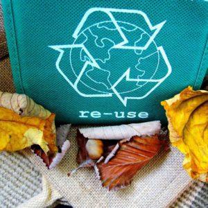 """Biancavilla. Le iniziative dell'istituto """"Antonio Bruno"""" su riciclo e riduzione dello spreco"""
