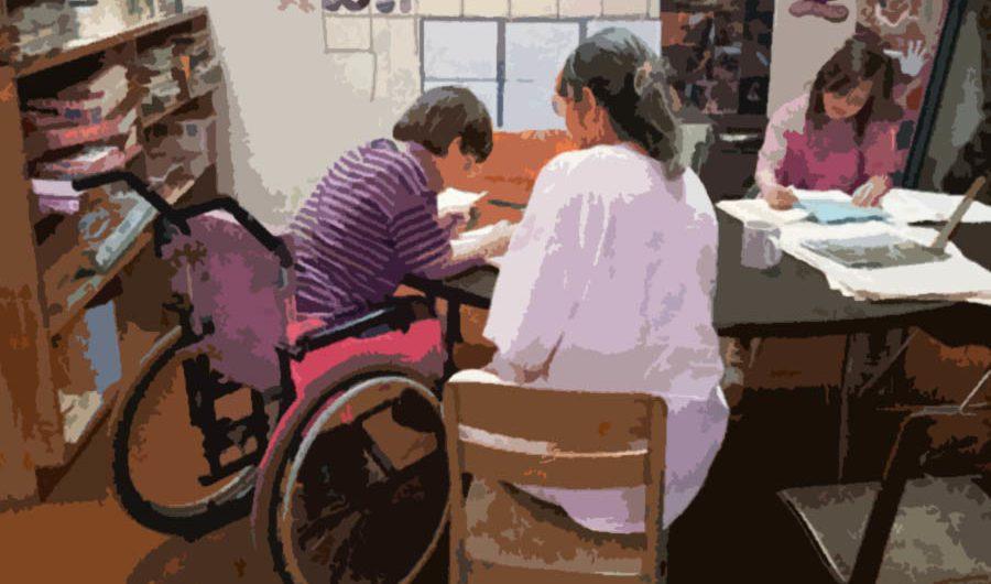 Inclusione scolastica alunni disabili: domani manifestazione provinciale a Catania