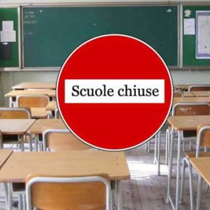 Acicastello e Acireale: scuole chiuse per allerta meteo