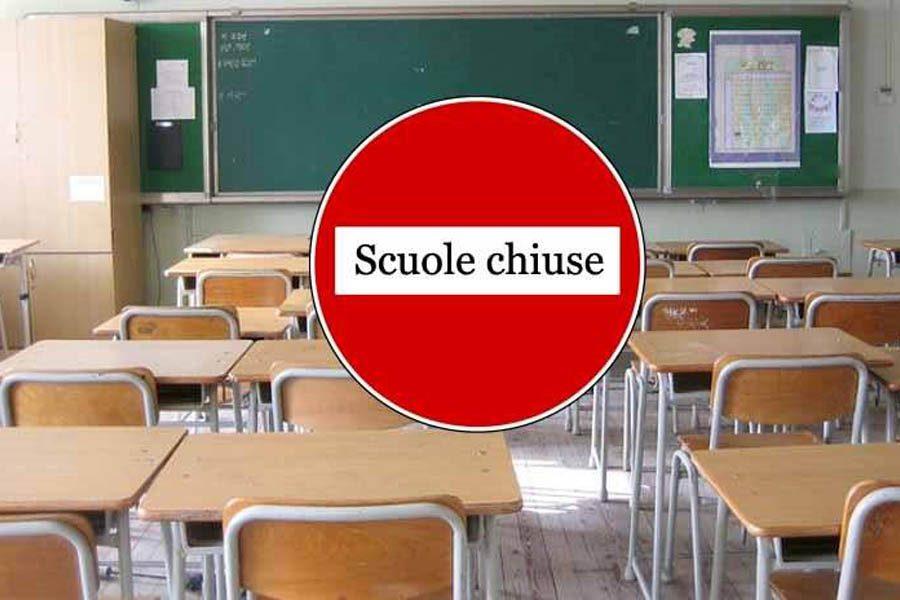 Acicastello e Acireale: scuole chiuse per allerta meteo - Yvii24.it