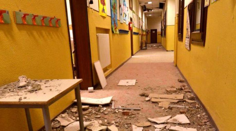 """Santa Maria di Licodia. Incontro sulla prevenzione sismica al """"Chinnici"""""""