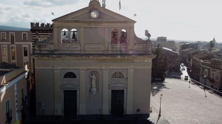 Santa Maria di Licodia. Presentato video documentario tra storia e leggenda
