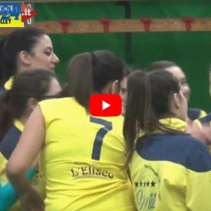 Pallavolo. Al debutto l'Yvii Volley Sg batte Liberamente Acicatena 3-0