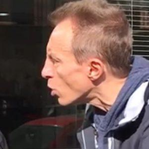 """Biancavilla. Avvistato in paese Cristiano Militello di """"Striscia la notizia"""""""