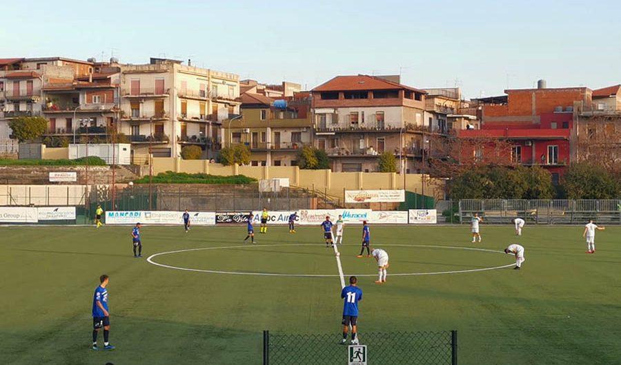 Calcio. Serie D girone I – Risultati 15° giornata